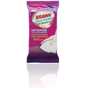 Brawn Vetri Igienizzanti